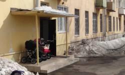 Вторая городская больница в самаре